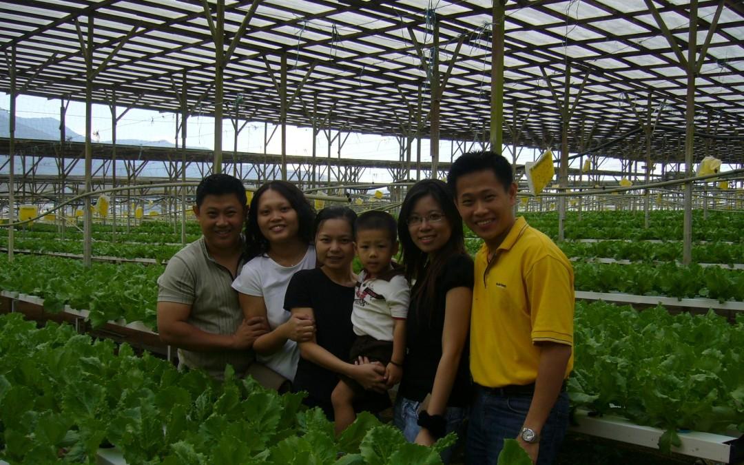 Company Trip  02.06.2007