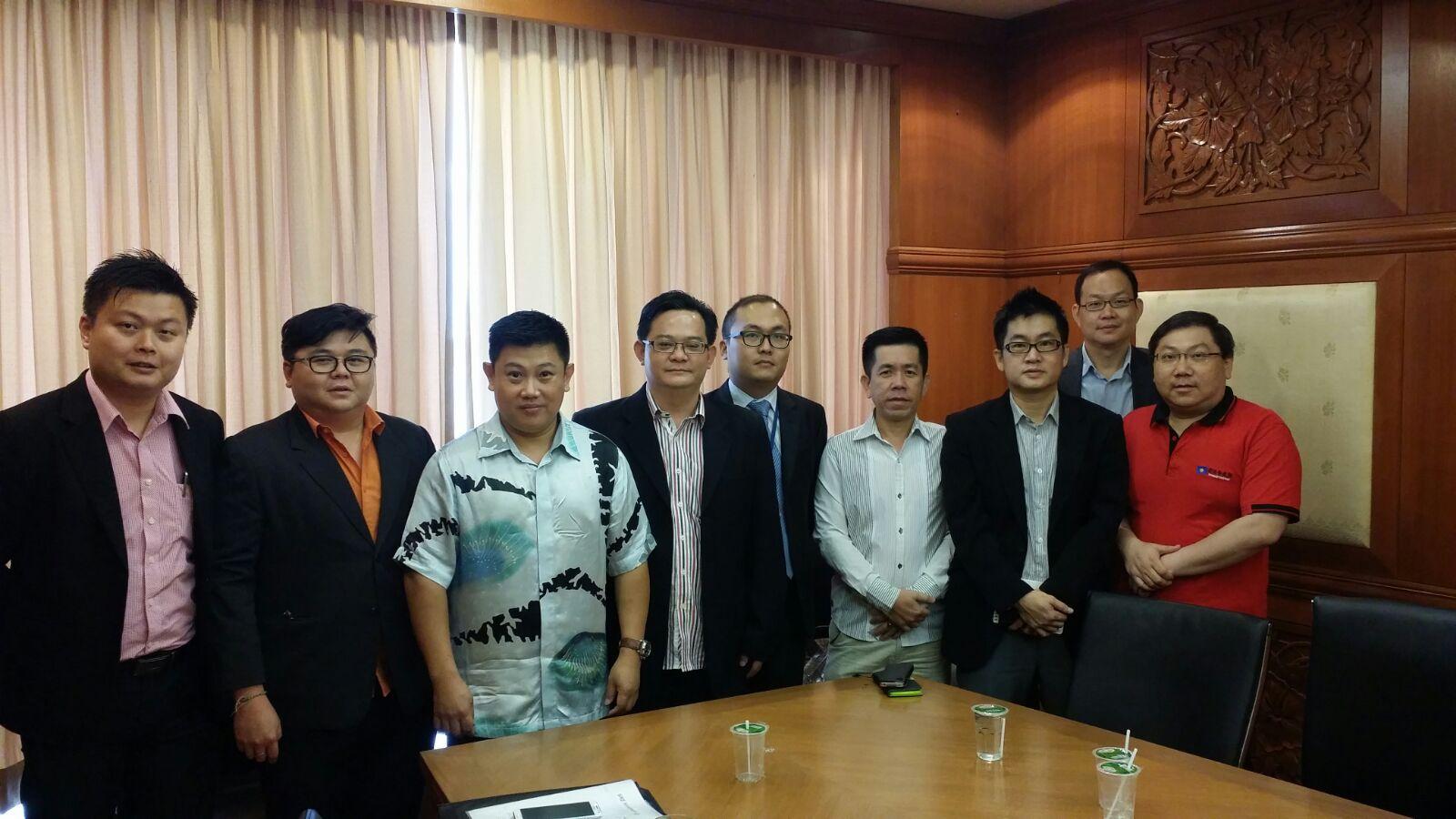Secretariat for the Advancement of Malaysian Entrepreneurs (SAME)  01.07.2014