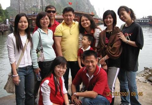Company Trip  15.12.2007