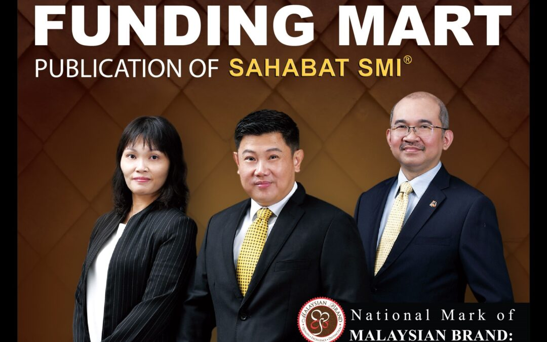 Funding Mart – Publication of SAHABAT SMI®