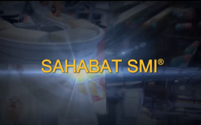 SAHABAT SMI® Corporate Video