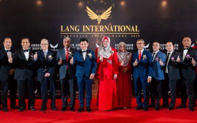 LICTA 2019 Gala Dinner Highlight (29.11.2019)