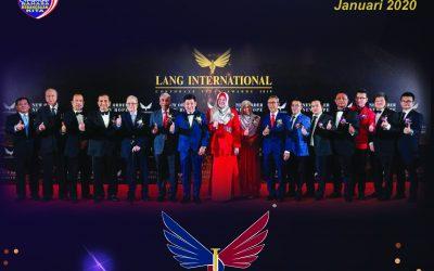 Dewan Ekonomi Special Edition 2019